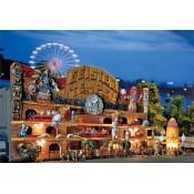 Fairs, carnivals, fairground (H0 (0)