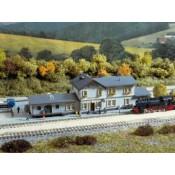 Train buildings (N) (40)