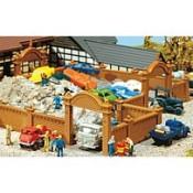 Building Accessories (N) (7)