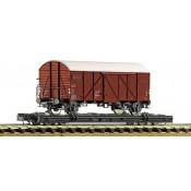 Wagons (H0e) (13)