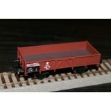 LM04/06/3 wagon towarowy epoka II PKP (H0)