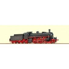 BR40275 lokomotywa parowa BR14 DRG ep. II  AC  (H0)