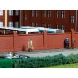 A41623 mur ceglany 620 mm (H0)