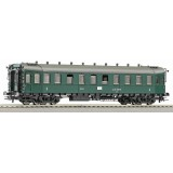 RC45651 wagon osobowy 3kl. CSD ep. III (H0)