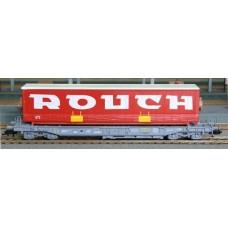 RC46368 wagon platforma z nadwoziem ROUCH SNCF ep. V (H0)