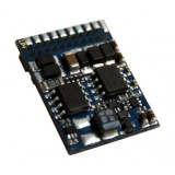 E54614 Multiprotokolarny dekoder (MM/DCC/SX), z 21-pinami