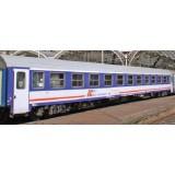 AC55093 zestaw 2 wagonów kuszetek PKP ICCC  ep. V (H0)