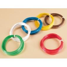 A58800 kabel niebieski 0,14qm - 10mb