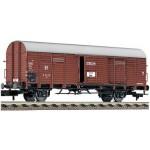 Wagony (N)