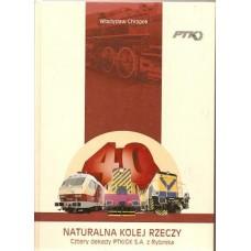 Naturalna Kolej Rzeczy W. Chrapek