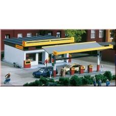 A11340 stacja benzynowa Minol (H0)