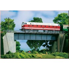 A11341 most stalowy (H0)