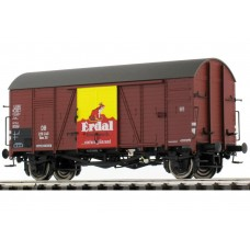 Brawa 47964 wagon towarowy Gms30  226240 DB  Erdal  ep.III (H0)