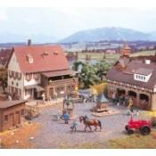 Farmhouses (H0) (117)