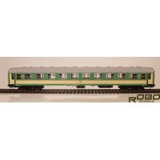 Robo 222330 wagon osobowy 2kl. ; B ;PKP 505120-08180-5 ep.Vc , Wrocław (H0)