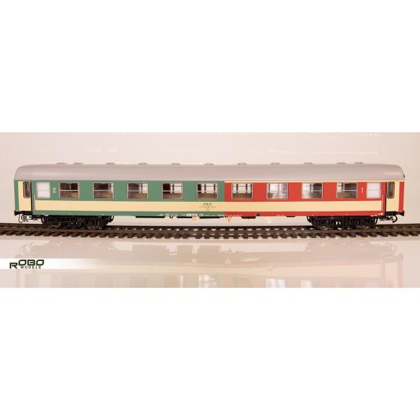 Robo 2333110 wagon osobowy 1/2kl. ; ABd-x ;PKP 515139-80081-4 ep.Va  Szczecin  (H0)
