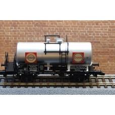 LI235356 wagon cysterna  DRG 525180 Hamburg ,ESSO DAPG ep.II (H0)