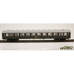 Robo new couchette car PKP period IVc - ON STOCK