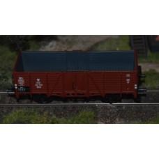 Brawa 48448  ( LM03-21)  wagon weglarka PKP seria Wddo 332 548  ep.IIIb (H0)
