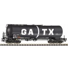 Piko 54909-8  wagon cysterna Zans D-GATX 33 80 7837 032-1 ep. V (H0)
