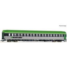 Roco 64769 wagon sypialny do pociągu RO-LALA RAIPIN   ep.VI (H0)