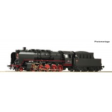 Roco 70273 lokomotywa parowa 555 109 CSD ep.III (H0)