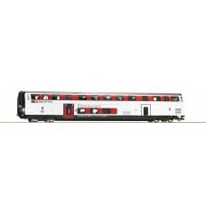 """Roco 74497  wagon pietrowy restauracyjny  2kl.  SBB CFF Typ B """"IC2020""""  ep.VI (H0)"""