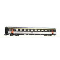 Roco 74530 wagon osobowy Eurofima 1kl. SNCF 618710-70107-8 A10tu   ep.IV (H0)