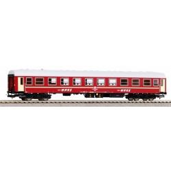 PIKO new PKP Coaches 97615;97616;97617 on stock