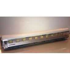 LS47201  wagon sypialny  WL P HUPAC  518599-70491-4 SBB CFF   ep.IV (H0)