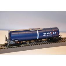 M00720-09   wagon cysterna WASCOSA euro tan car  ep. VI (H0)
