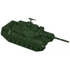 rc05138 pojazd minitanks Leopard 1 A5 wersja do złożenia (H0)