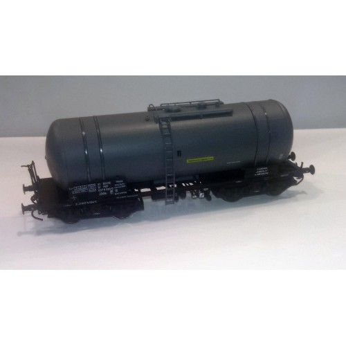 RO11041021 wagon cysterna   PKP   Uahs ep.IVc (H0)
