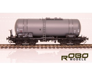 RO11042022  wagon cysterna   PKP   Uahs ep.IV  (H0)