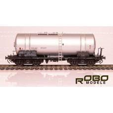 RO12042011  wagon cysterna   PKP   Uahs ep.IV  (H0)