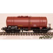 RO14053011  wagon cysterna   PKP  Zas DEC CPN  ep.IVc  (H0)