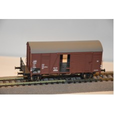 Exact Train 20111A wagon towarowy  DB Glms 200  ep.IV (H0)