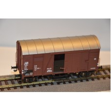 Exact Train 20111C wagon towarowy  DB Glms 200  ep.IV (H0)