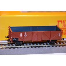 et20342  wagon weglarka Wddo 301319  PKP ( ex Klagenfurt DRG )  ep.IIIb (H0)