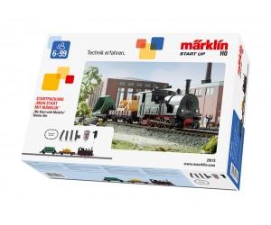 m29173 zestaw startowy digital Start UP z lokomotywą BR89  (AC)  (H0)