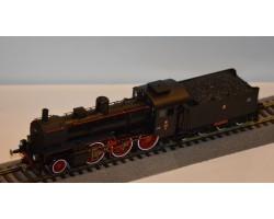 FL413703-3  lokomotywa parowa Oi1-7 PKP Par. Toruń ep. III (H0)