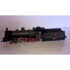 FL413703-2  lokomotywa parowa Oi1-42 PKP Par. Białystok ep. II (H0)