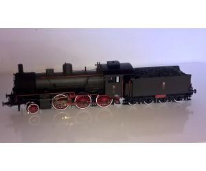 FL413703-9  lokomotywa parowa Oi1-38 PKP Par. Wilno ep. II (H0)