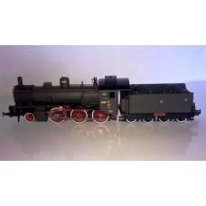 FL413703-4  lokomotywa parowa Oi1-19 PKP Par. Toruń ep. III (H0)