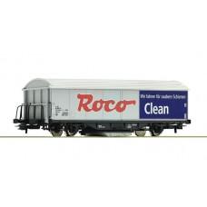 RC46400 wagon czyszczący torowisko   SBB CFF  (H0)