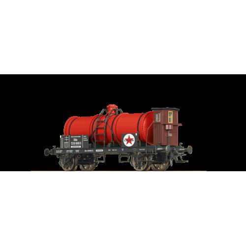 br47865 wagon cysterna DRG 539 688 P CALTEX    ep.II (H0)