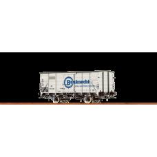 br48247 wagon towarowy G10 DB Bauknecht 513 742 P ep.III (H0)