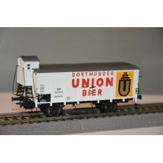 br48282 wagon towarowy G10   DB Dortmunder Union Brau  504 271P ep.III (H0)