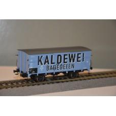 br48285 wagon towarowy G10 DB Kaldewei 116 038 ep.III (H0)