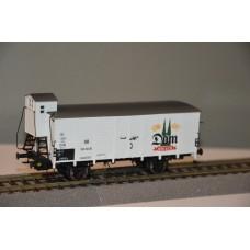br49005  wagon piwiarka G10 DB 536 022P DOM KOLSCH   ep.III  (H0)